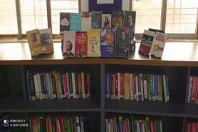 Book Display :