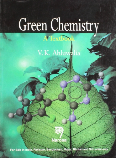 Book Review: Green Chemistry