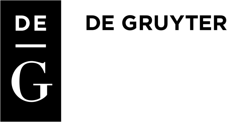 Free Access of De Gruyter Architecture Collection